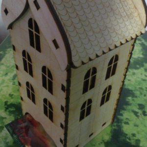 Чайный домик одинарный