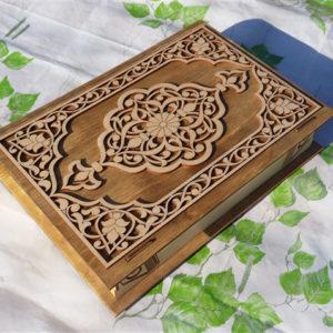 Книга восточный мотив